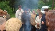 Klub Os�b Aktywnych wyjazd Radecznica - Hamernia 55