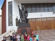 Kolonie Caritas Parafii w J�zefowie 65