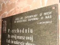 Pielgrzymka Ka?k�w - God�w 32