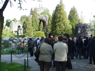 Pielgrzymka nauczycieli do Niepokalanowa i Lichenia 27.04.2008 r 32