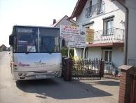 Pielgrzymka nauczycieli do Niepokalanowa i Lichenia 27.04.2008 r 5