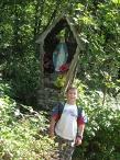 Wyjazd ministrant�w w Bieszczady 1